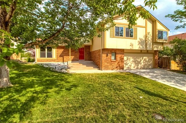 6088 South Lima Street, Englewood, CO 80111 - #: 9644983