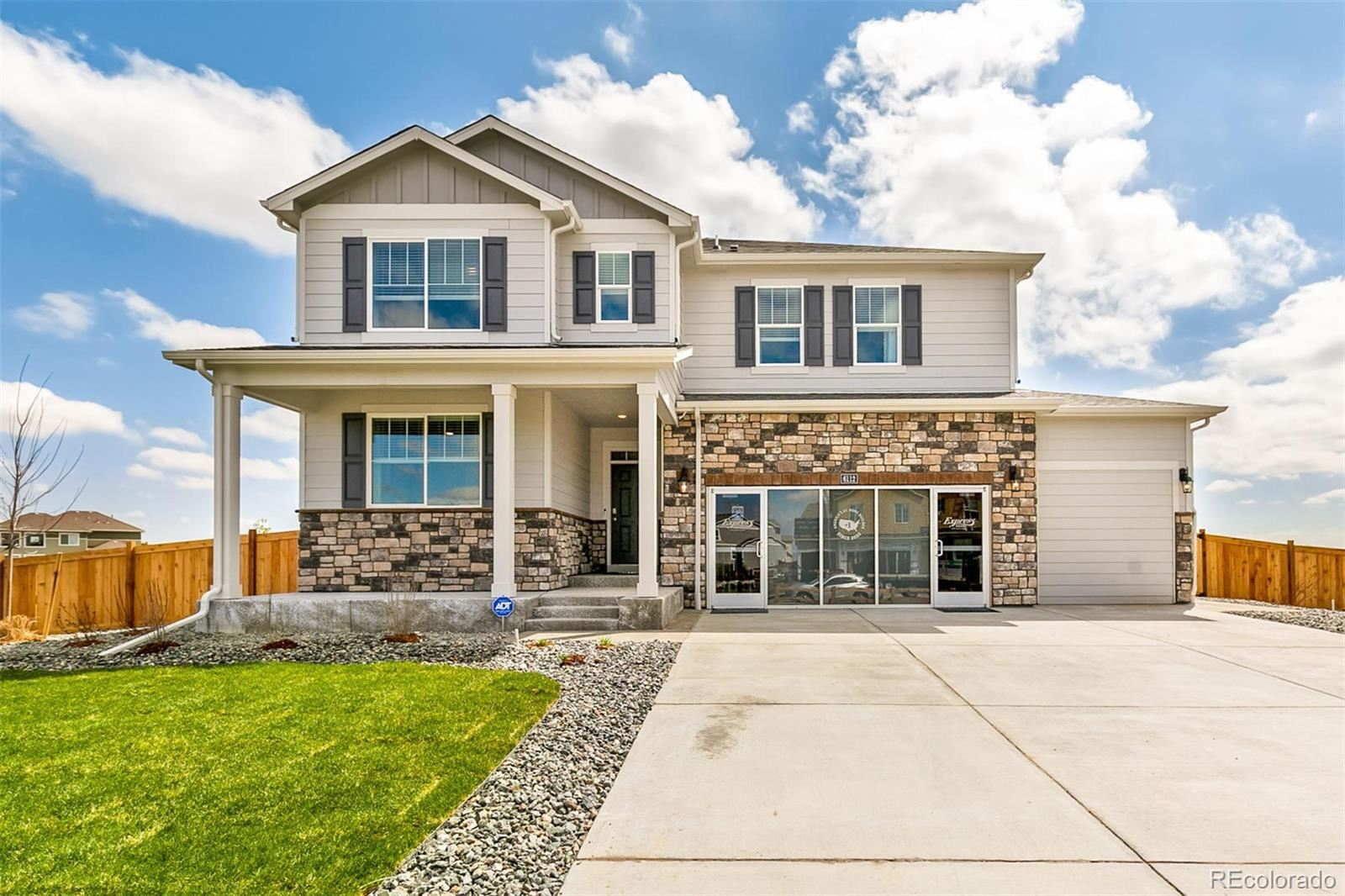 5756  Plains End Court, Castle Rock, CO 80104 - #: 3729984