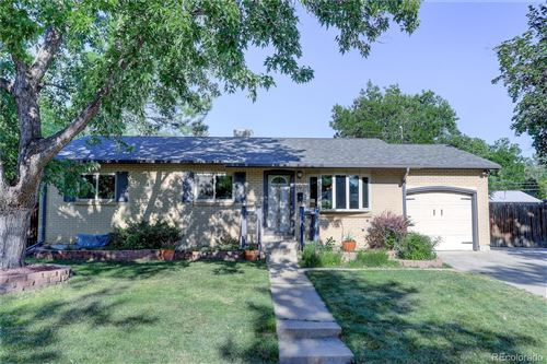 Photo of 6137 Independence Street, Arvada, CO 80004 (MLS # 9534985)