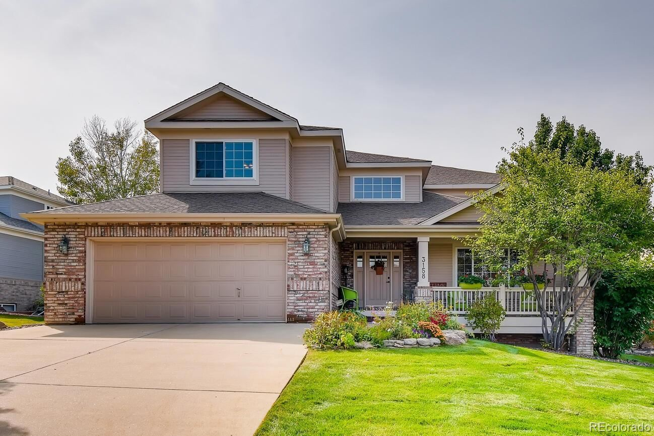 3158 W 111th Place, Westminster, CO 80031 - #: 4710985