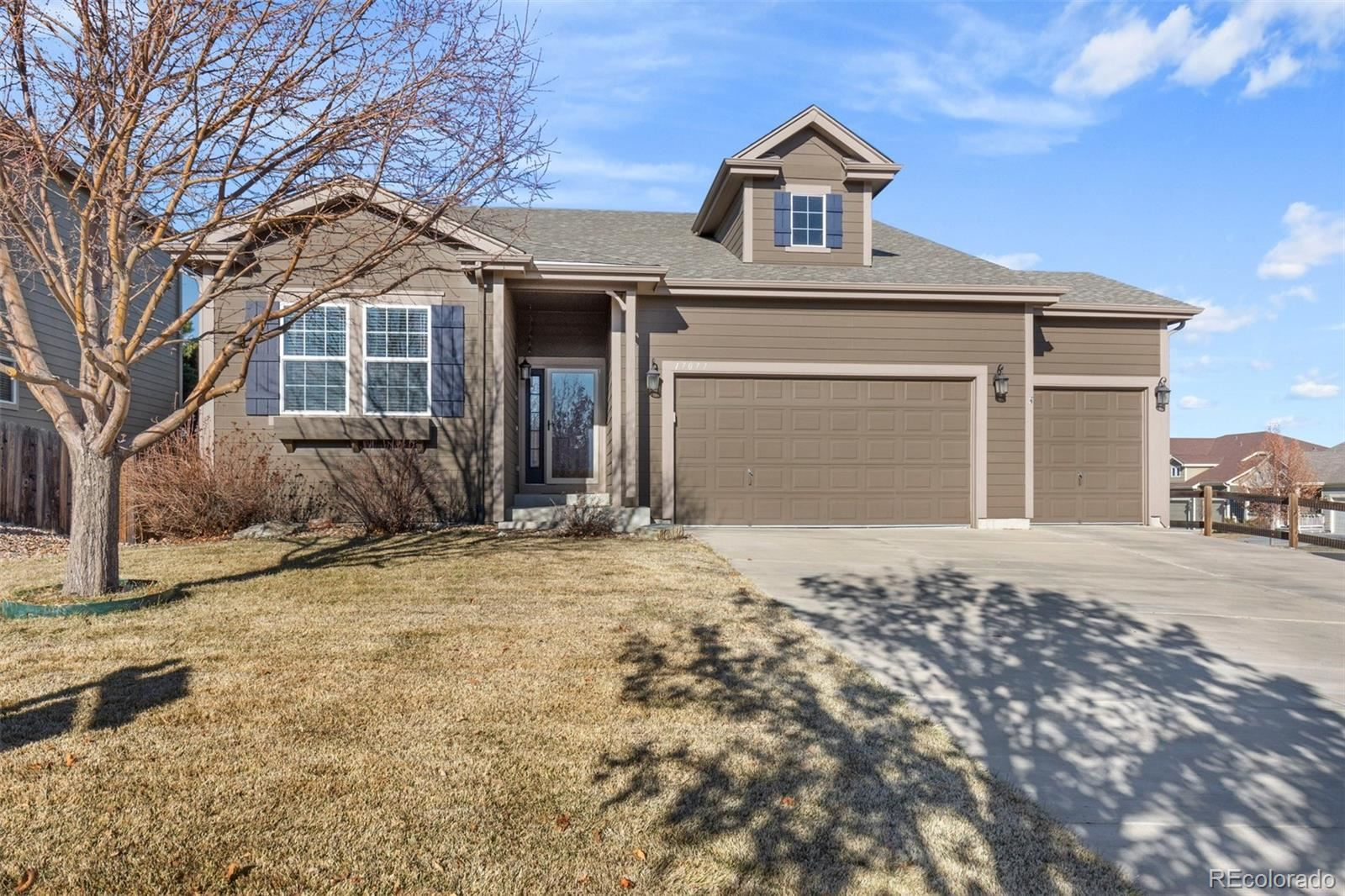 17077  Blue Indigo Lane, Parker, CO 80134 - #: 8941985