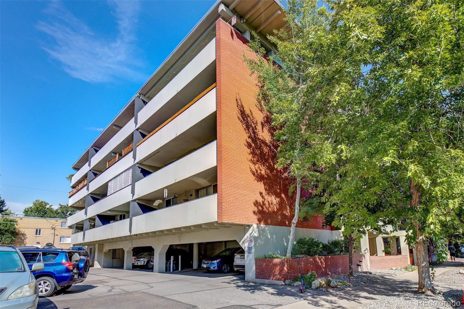 1267 N Lafayette Street #402, Denver, CO 80218 - #: 1581986