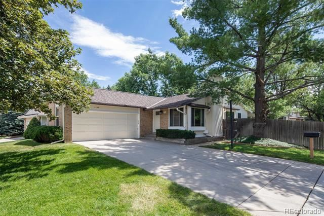 5594 S Lansing Court, Englewood, CO 80111 - #: 2944988