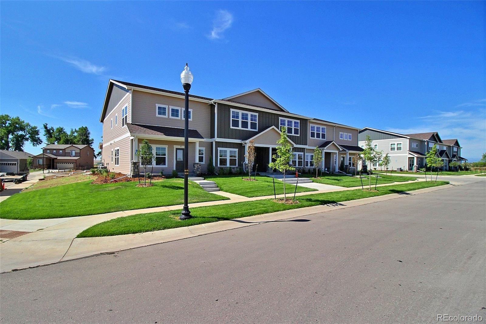 1694 Grand Avenue #2, Windsor, CO 80550 - #: 6397988