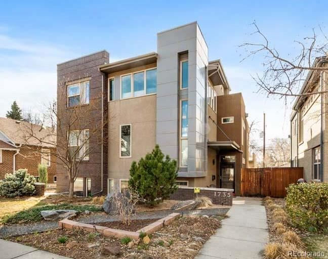 1735 S Pennsylvania Street, Denver, CO 80210 - #: 3133989