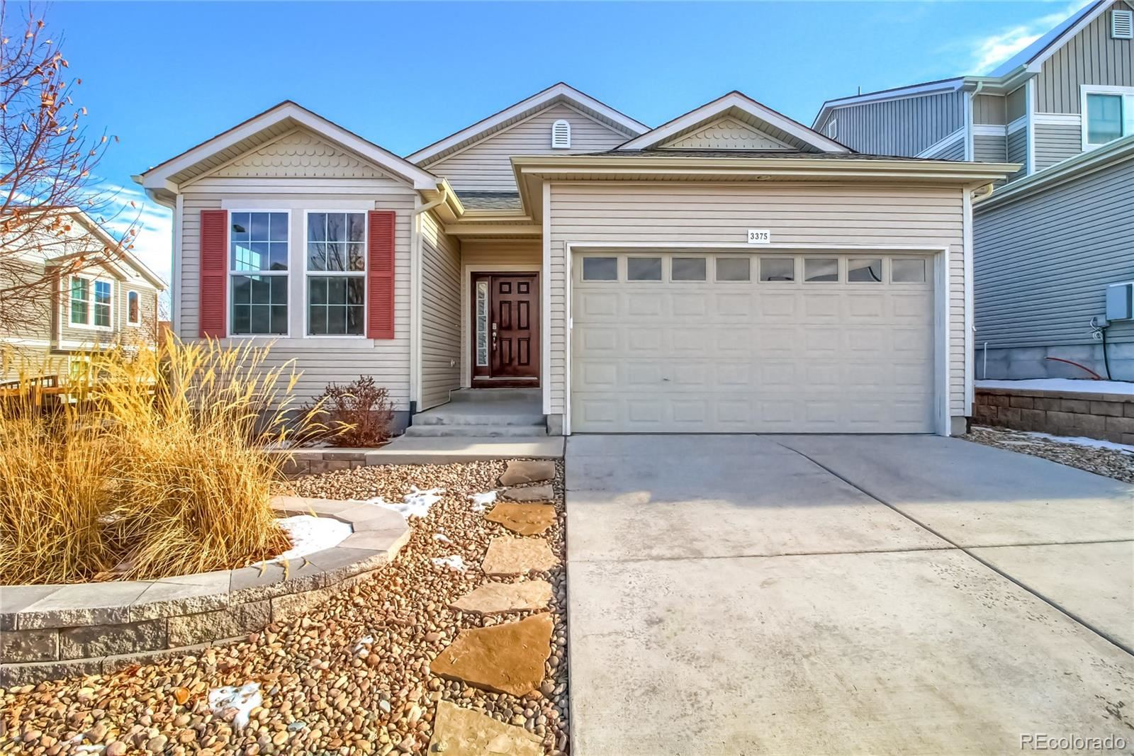 3375  Starry Night Loop, Castle Rock, CO 80109 - #: 5464989