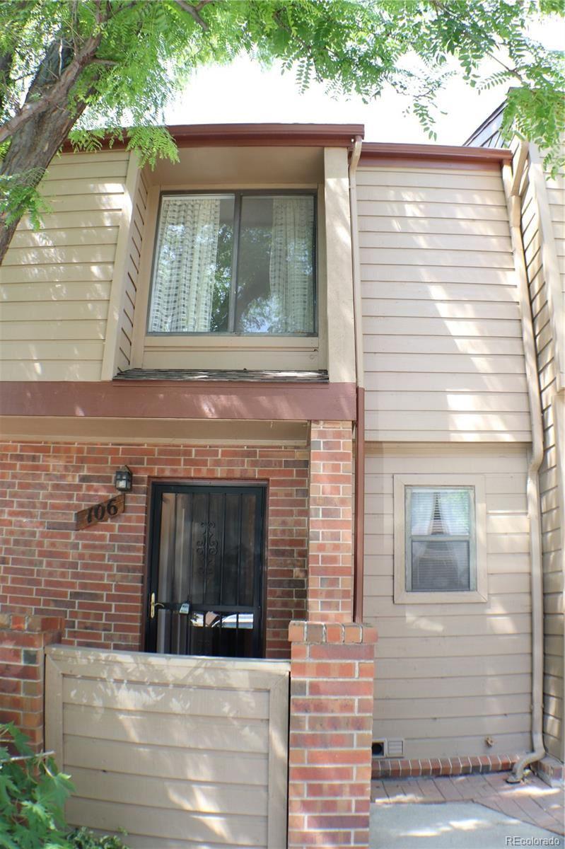 312 Wright Street #106, Lakewood, CO 80228 - #: 5696989