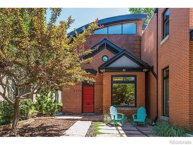 3026 Wyandot Street, Denver, CO 80211 - #: 5783991