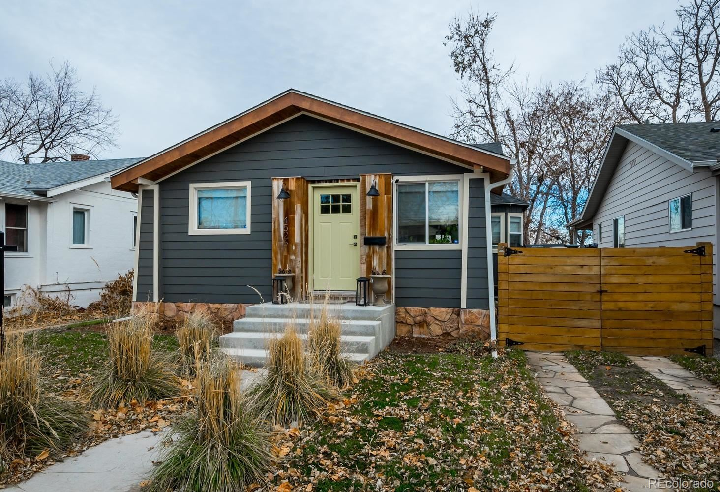 4526  Elm Court, Denver, CO 80211 - #: 9241991
