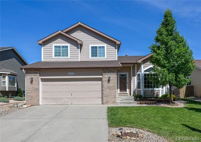 2630 Willow Fern Way, Fort Collins, CO 80526 - #: 5511992
