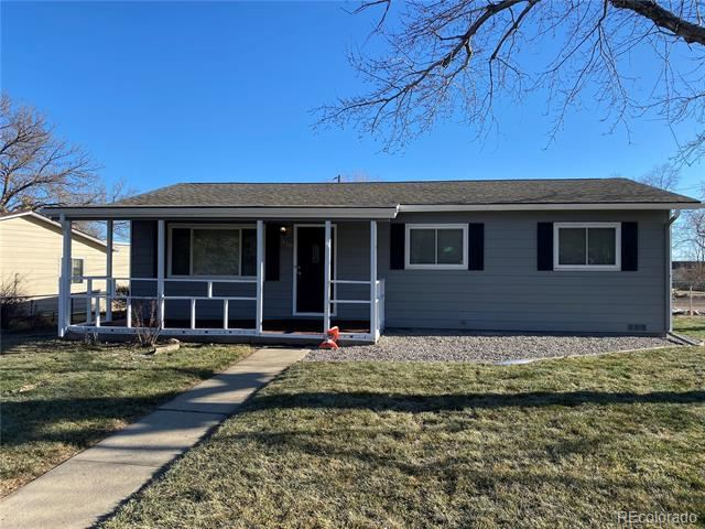 910  Secrest Street, Golden, CO 80401 - #: 3251993