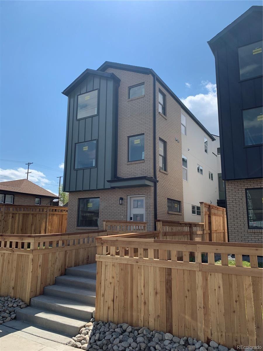 1325  Yates Street, Denver, CO 80204 - #: 4355993