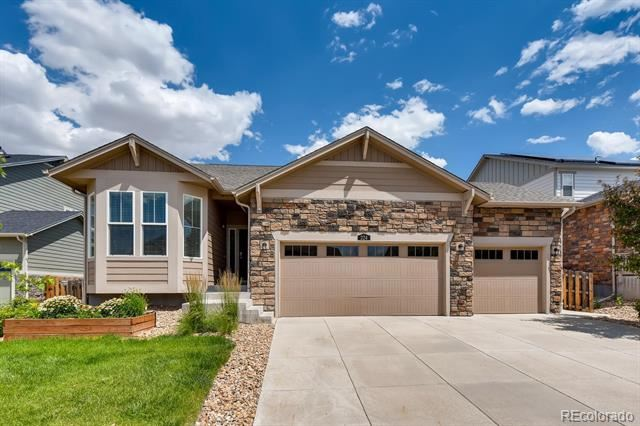 224 North Millbrook Court, Aurora, CO 80018 - #: 8866995
