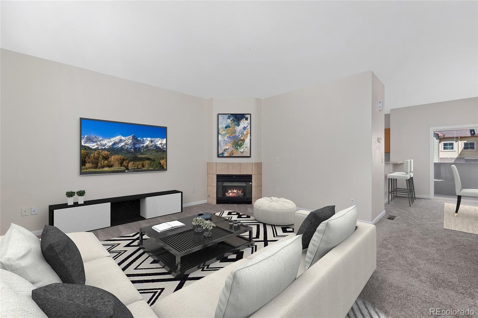 5596 Canyon View Drive, Castle Rock, CO 80104 - MLS#: 6140996
