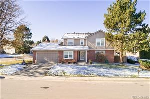 Photo of 7429 South Steele Circle, Centennial, CO 80122 (MLS # 8211998)