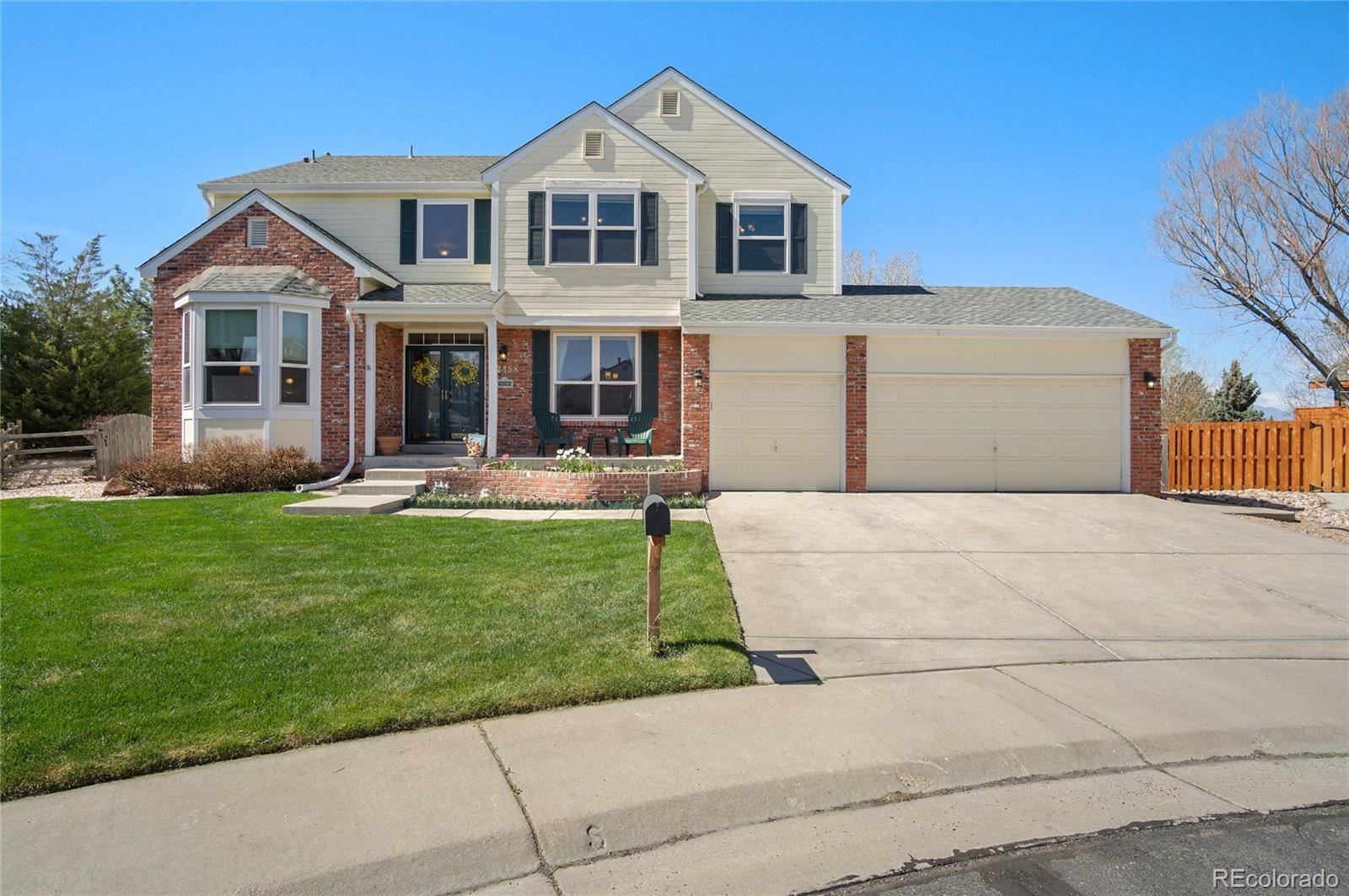 12458  Mariposa Court, Westminster, CO 80234 - #: 8220998