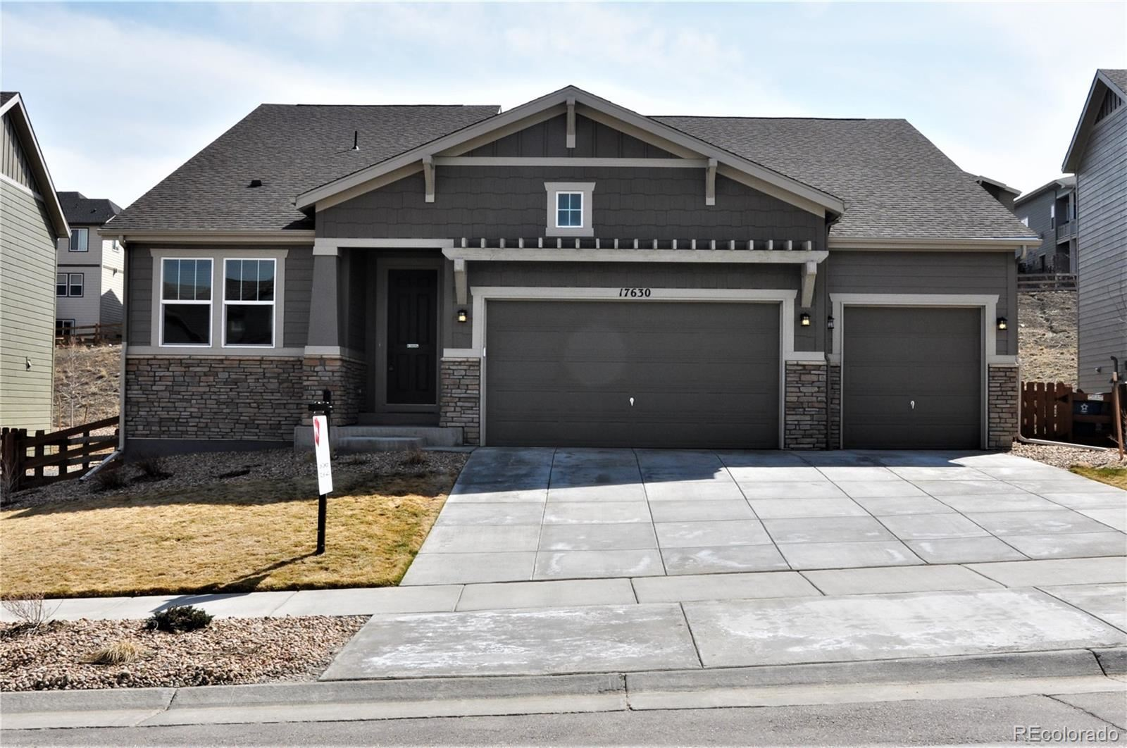 17630 W 95th Place, Arvada, CO 80007 - #: 8347998