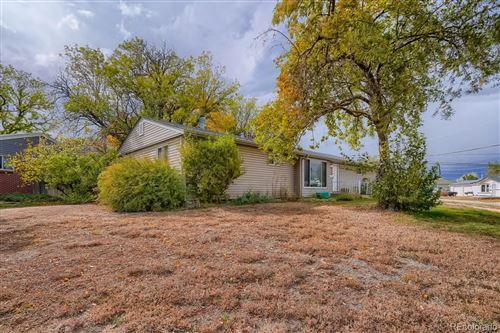 Photo of 6709 S Clermont Street, Centennial, CO 80122 (MLS # 2352999)