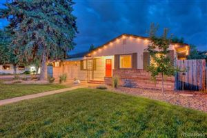 Photo of 1610 West 16th Street, Loveland, CO 80538 (MLS # 6301999)