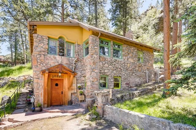 26322 Sheldon Street, Kittredge, CO 80457 - #: 6549999