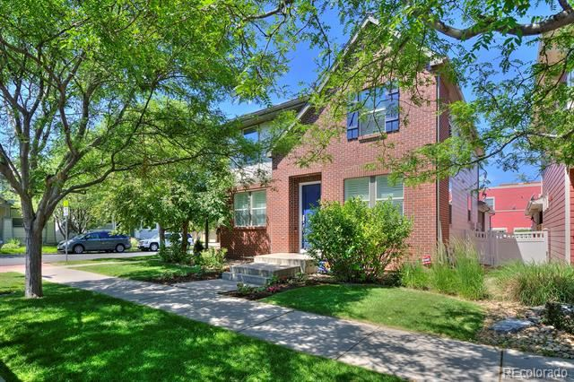 2609 Syracuse Court, Denver, CO 80238 - #: 7711999
