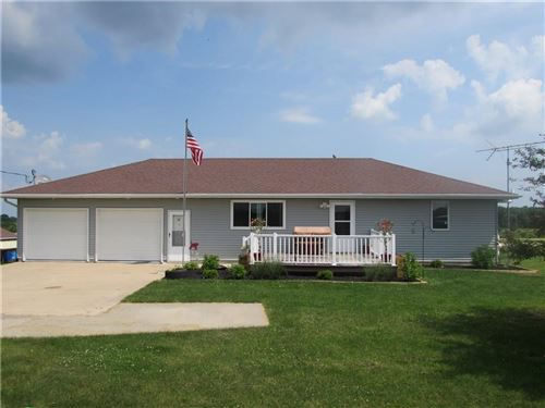 Photo of 1479 Newbold Drive, Knoxville, IA 50138 (MLS # 609085)