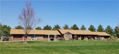Photo of 1225 Illinois Drive, Knoxville, IA 50138 (MLS # 602192)