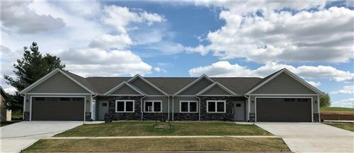 Photo of 2653 Bos Landen DR, Pella, IA 50219 (MLS # 552224)