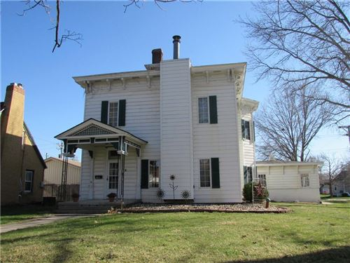 Photo of 102 E Montgomery Street, Knoxville, IA 50138 (MLS # 625300)