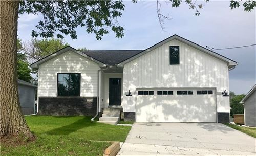 Photo of 1005 N Harlan ST, Knoxville, IA 50138 (MLS # 571311)