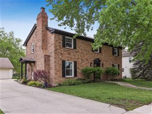 Photo of 104 N G ST, Indianola, IA 50125 (MLS # 583344)