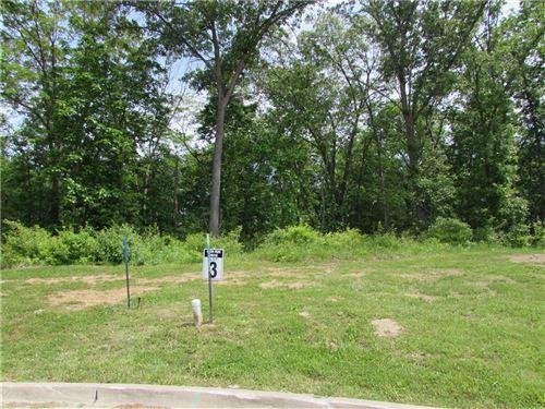 Photo of 1509 Deer Run Drive, Knoxville, IA 50138 (MLS # 623388)