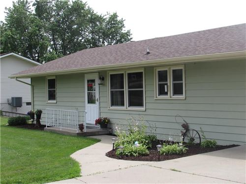Photo of 1467 Circle Drive, Knoxville, IA 50138 (MLS # 609424)
