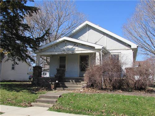 Photo of 506 N 2nd Street, Knoxville, IA 50138 (MLS # 625441)