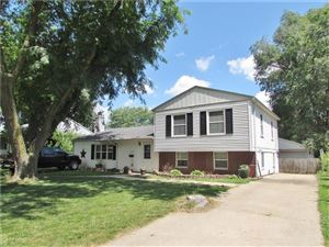 Photo of 1409 GLOVER ST N, Knoxville, IA 50138 (MLS # 586453)