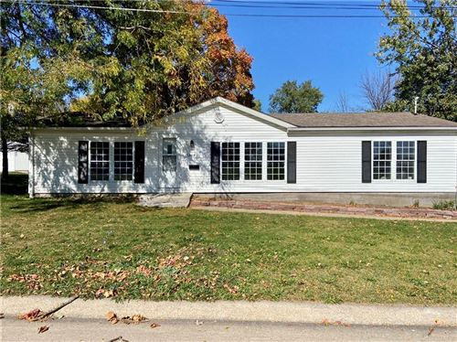 Photo of 1207 E Marion Street, Knoxville, IA 50138 (MLS # 615507)