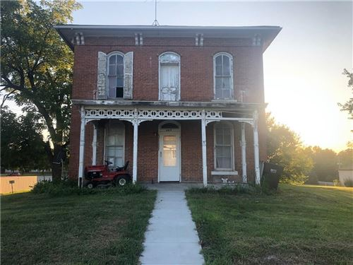 Photo of 402 N York Street, Monroe, IA 50170 (MLS # 588534)
