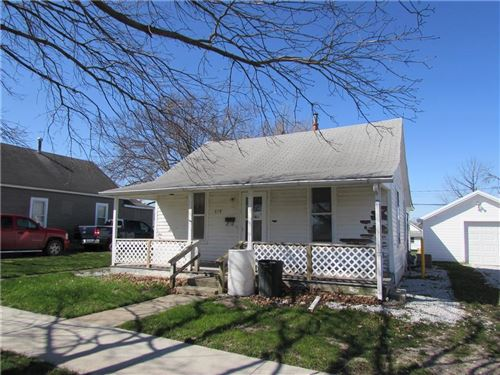 Photo of 610 N 1st Street, Knoxville, IA 50138 (MLS # 625561)