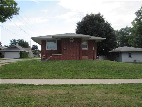 Photo of 309 S 5th Street S, Knoxville, IA 50138 (MLS # 611575)
