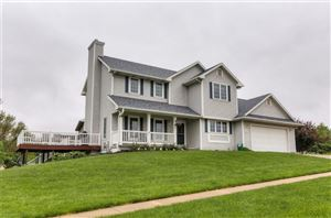 Photo of 207 N 15th ST, Indianola, IA 50125 (MLS # 583578)