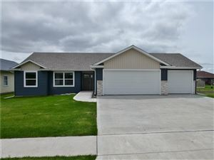 Photo of 400 W Meadow DR, Prairie City, IA 50228 (MLS # 583640)