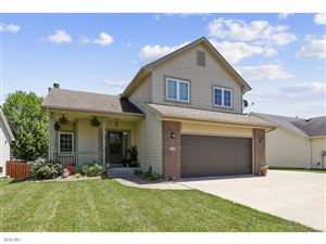 Photo of 308 N 15th ST, Indianola, IA 50125 (MLS # 586689)