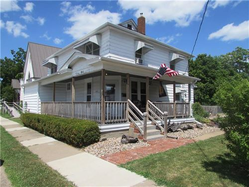 Photo of 209 First Street, Knoxville, IA 50138 (MLS # 609716)