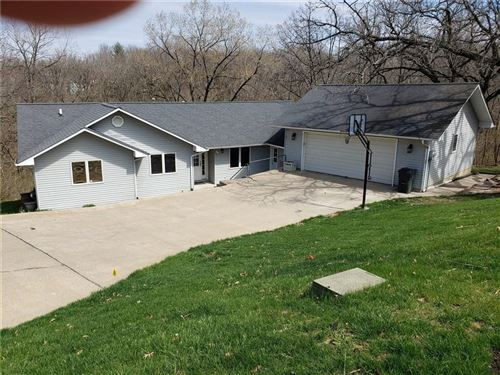 Photo of 1317 Sunrise Drive, Knoxville, IA 50138 (MLS # 601758)