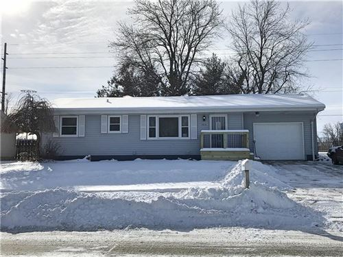 Photo of 1414 W Larson ST, Knoxville, IA 50138 (MLS # 554764)