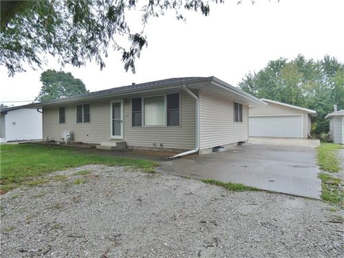 Photo of 406 S Buchanan Street, Monroe, IA 50170 (MLS # 590847)
