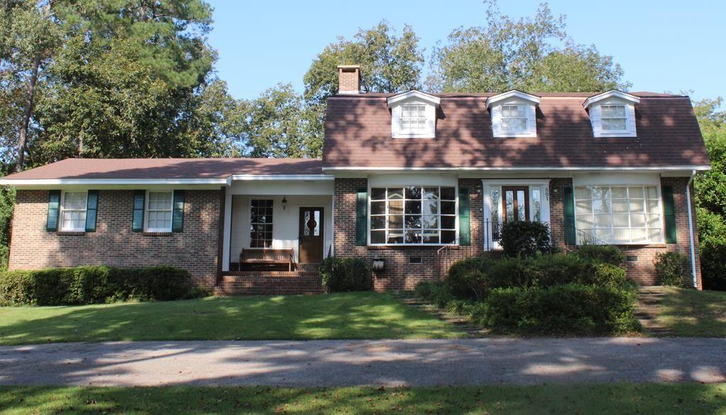 801 Richmond Rd, Dothan, AL 36303 - #: 177870