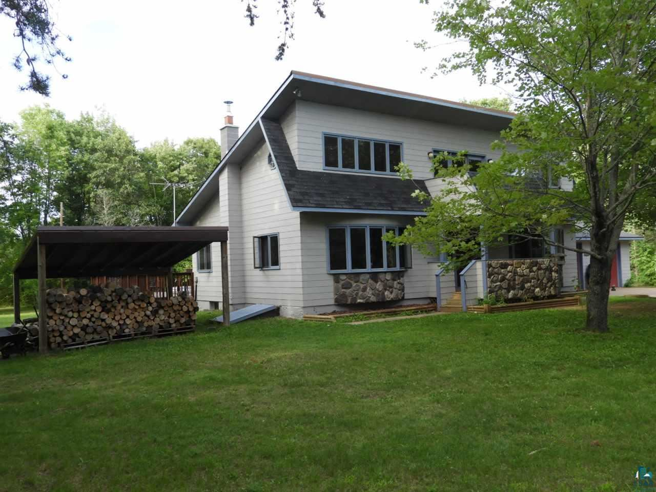 68335 Jackman Lake Rd, Iron River, WI 54847 - MLS#: 6092421