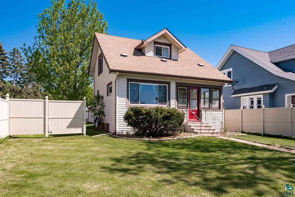 4525 Cooke St, Duluth, MN 55804 - MLS#: 6090589