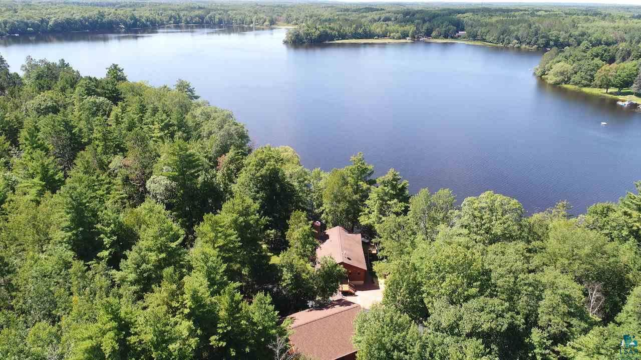 66795 Spider Lake Rd, Iron River, WI 54847 - MLS#: 6092623